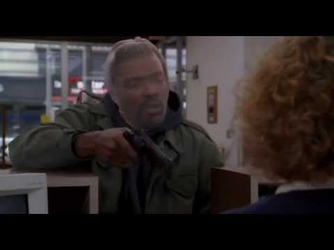 The Onion Movie - Armed Gunman