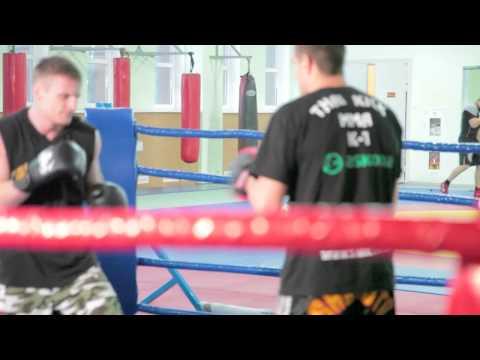 Бокс. Сацура и Дмитрий Шакута (16-кратный чемпион мира)