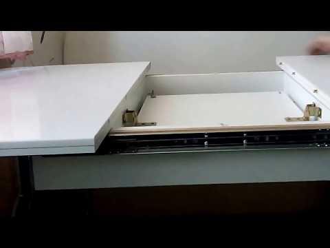Кухонный стол Аспен К (6199) КМ