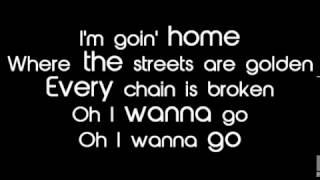 Chris Tomlin - Home (LYRICS) music