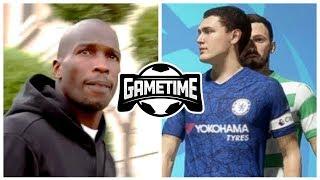 Career Mode is BROKEN   Master FIFA skill moves: GameTime Episode 3