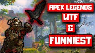 Apex Legends WTF & Funny Moments 3