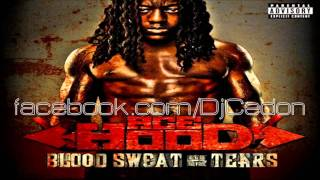 Ace Hood - Spoke To My Momma [Blood Sweat & Tears] 2011