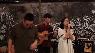 Ngày Khác Lạ - Đen Ft. Giang Phạm, Triple D - Glee Ams live cover