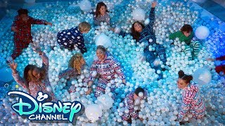 Its The Most Wonderful Time Of The Year | Holidays Unwrapped | Disney Channel