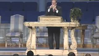 Dr. Gary Chapman - The Family You've Always Wanted #TheMovement