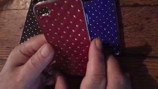 Чехол для iPhone 4,4S от компании Интернет-магазин-Любой товар по доступной цене. - видео