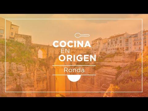 Ronda - Un viaje por la gastronomía de la Costa del Sol con Cocina en Origen