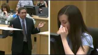 Jodi Arias Trial - Day 55 - Part 2