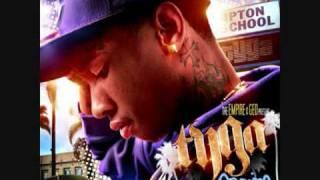 Tyga ft Chris Brown I am so raw