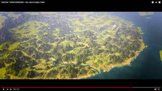 Total War: Three Kingdoms Campaign Graphics Trailer First Impressions