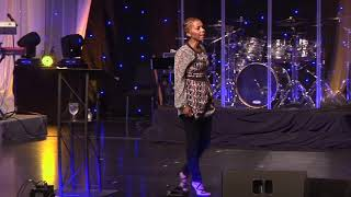 Women in Worship 2017 with Melva Henderson – Part 2