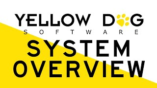 Vidéo de Yellow Dog Inventory