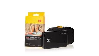 Kodak Mini2 in HSNTV