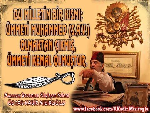 (C086) Cumartesi Sohbetleri, Üstad Kadir Mısıroğlu, 04.01.2014