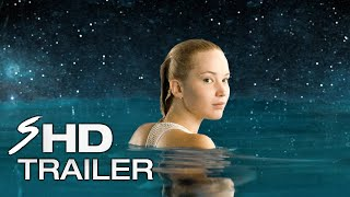 Passengers  2016 Movie Trailer 1 Fan Made