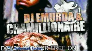 chamillionaire - switch styles - DJ Emurda And Chamillionair