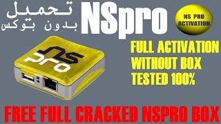 NSPRO FULL WITHOUT BOX