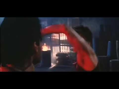 Sunil Shetty action fight