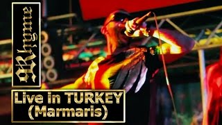 "9Rhyme - Right Now, Right Here (Live in Turkey, Marmaris ""ARENA Club"")"