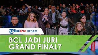 Syok Kehilangan Ashraf Sinclair secara Mendadak, BCL Tetap Jadi Juri Grand Final Indonesian Idol X?