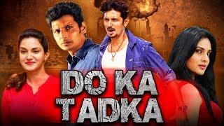 Do Ka Tadka (Singam Puli) Tamil Hindi Dubbed Full Movie