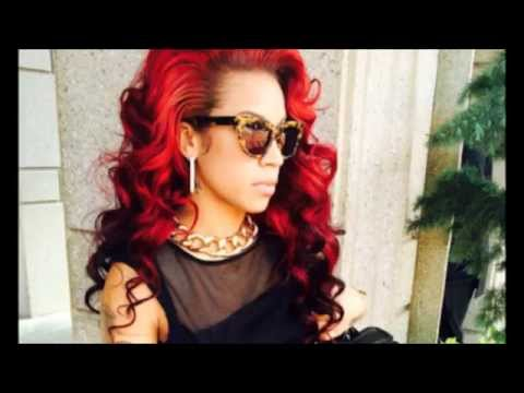 Keyshia Cole Leaves Birdman And Gets New BET Show!!  Is She Getting Back On TRACK?? Mp3