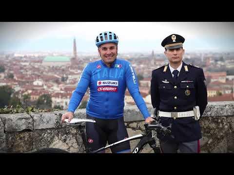 Sicuri in bicicletta