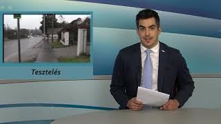 TV Budakalász / Budakalász Ma / 2021.01.08.