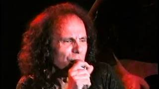 Dio The Last In Line Live In NYC 29042000