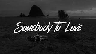 OneRepublic   Somebody To Love (Lyrics)
