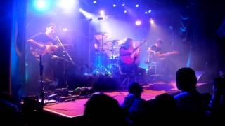 Divididos - Sisters - La Trastienda 19/06/12 [HD]