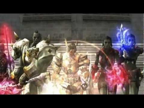 Икона Видеоигр: Goddess of Destruction (ч. 1)