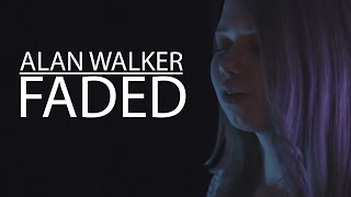 Alan Walker - Faded  (Laura Kamhuber /Sam Masghati)