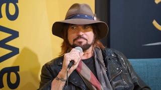 Billy Ray Cyrus | 50th CMA Awards Radio Remote | CMA