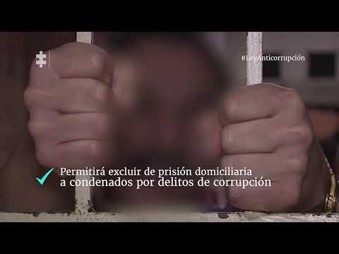 Conozca en qué consiste la Ley Anticorrupción