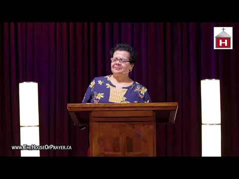 """Intercessory Prayer for Youths"" Part 1 with Pastor Jean Tracey (THOP)"