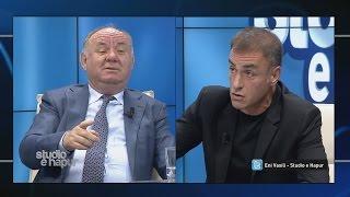 Arian Çani: Dëshira e Ramës, Shqipërinë ta menaxhojë Turqia. |Studio e hapur|