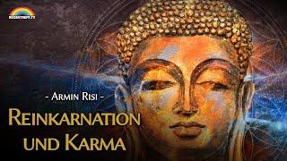 Reinkarnation und Karma (Armin Risi – Regentreff 2013)