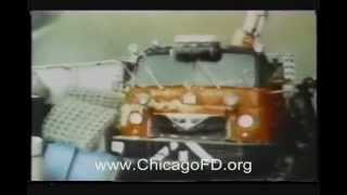 Chicago Fire Dept. -  Quinn Invents the Snorkel & S.S. Units