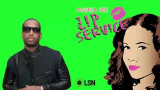 Angela Yee's Lip Service: The Safaree Episode (LSN Podcast)