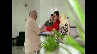 فيلم مستشفى الجمعية الخيرية الاسلامية بالعجوزة