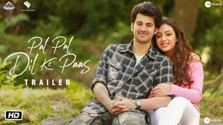 Pal Pal Dil Ke Paas - Official Trailer
