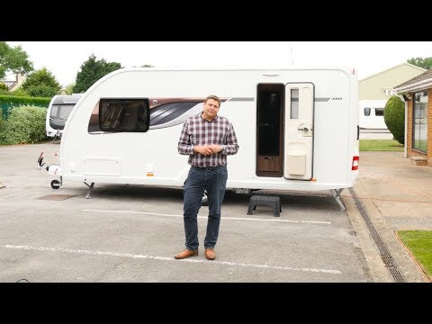 The Practical Caravan Swift Challenger 480 review