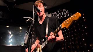 Drowners - Ways To Phrase A Rejection (Live on KEXP)