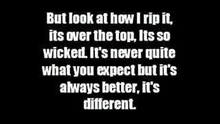 The Jokerr - Ever Before [Lyrics]