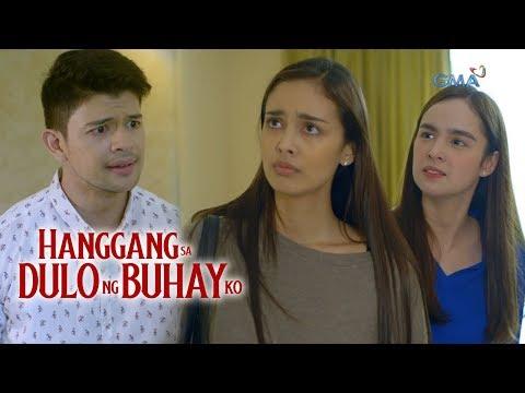 Hanggang Sa Dulo Ng Buhay Ko: Sugod, Yvie! | Episode 22
