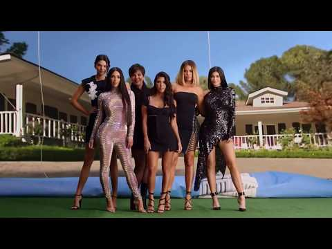 Video trailer för Keeping Up With the Kardashians 10th anniversary special