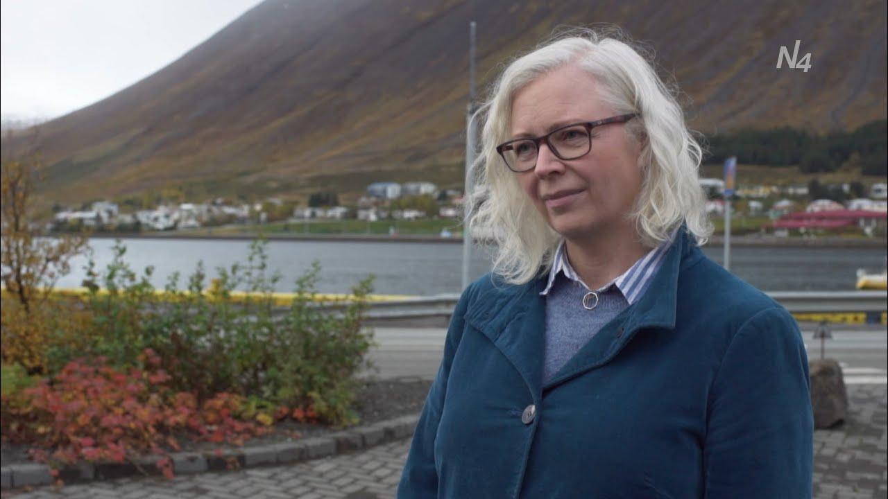 Landsbyggðir - Atvinnulífið á VestfjörðumThumbnail not found