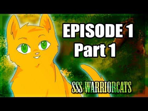 Warrior Cats Sss Fan Animation Episode  Part